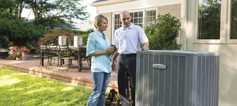 Air Conditioner Services Armstrong Air Ducane A/C | Fort